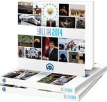 Anadolu Ajansı Yıllık 2014