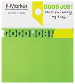 Coccomell i-Marker Sticky Note Good Job 9180206