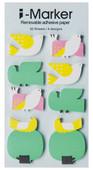 Coccomell i-Marker Sticky Note Kuş 9309803