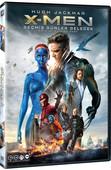 X-Men Days Of Future Past - X-Men Geçmiş Günler Gelecek