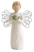Willow Tree Angel of The Kitchen 14cm 26144
