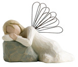 Willow Tree Dreaming Angel 8,5cm 26151