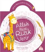 Zufi ile Allah'ın İsimlerini Öğreniyorum 4 - Allah Bize Rızık Verir