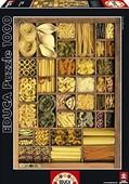 Educa Puzzle Pasta Basta 16285 1000 Parça