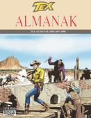 Tex Almanak 2006 - 2007 - 2008