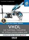 VHDL ile Sayısal Tasarım ve FPGA Uygulamaları