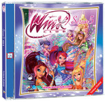 Winx Club Sezon 5 VCD 9