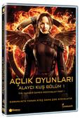 Hunger Games Mockingjay Part I - Açlık Oyunları Alaycı Kuş Bölüm 1