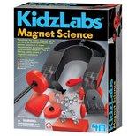4M Magnet Science/ Mıknatıs Bilimi 3291
