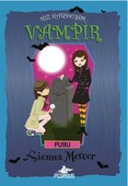 Kız Kardeşim Vampir 12 - Pusu