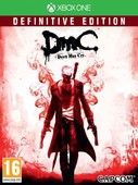 DMC Devil May Cry XBOX ONE