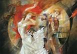 Art Puzzle Sonsuz Aşk-Tımeless-Lena 4633 1500 Lük