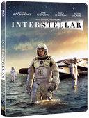 Interstellar - Yıldızlararası  (Future Pack BD 2 Disc)