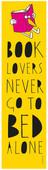 Legami Book Lovers Kitap Ayracı Se0099