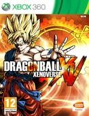 Dragon Ball Xenoverse XBOX