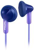 Philips SHE3010PP Kulakiçi Kulaklık / Mor