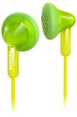 Philips SHE3010GN Kulakiçi Kulaklık / Yeşil