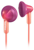 Philips SHE3010PH Kulakiçi Kulaklık / Pembe