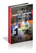 Türkiye Edebiyat Dergileri Atlası