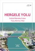 Hergele Yolu - Adana Kitaplığı 4