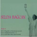 Arşiv 3 3 CD SERİ  BOX SET