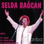 Arşiv 5 3 CD SERİ  BOX SET