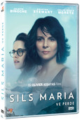 Clouds Of Sils Maria - Sils Maria: ve Perde