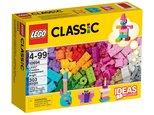 Lego Classic Creat Suppl Bright Lmc10694