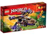 Lego Ninjago C Copter Attack Lsl70746