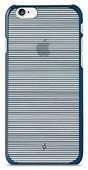 Ttec Monochrome Flats Koruma Kapağı iPhone 6 Plus-Mavi 2PNA266M