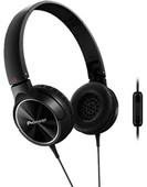 Pioneer SE MJ522T K Kulaküstü Kulaklık