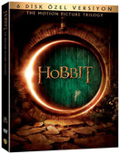 Hobbit Trilogy 6 Disc