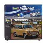 Revell M.Set Trabant 601