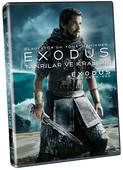 Exodus: Gods & Kings - Exodus: Tanrılar Ve Krallar