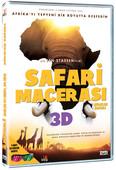 African Safari 3D - Safari Macerası 3D