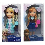Disney Frozen Bebekleri 35 Cm Gph18475/Tr
