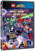 Lego: Dc - Justice League vs Bizarro - Lego: Dc - Adalet Takımı Kötülere Karşı