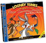 Looney Tunes All Stars Vol. 1 - Bugs Bunny Ve Üç Ayı Vcd 1