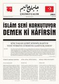Çelimli Çalım Türk Milliyetçilerinin Mecmuası  Sayı: 10