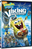 Spongebob : Viking Adventure - Süngerbob Viking Macerası