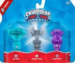 Skylanders Trap Team 3lü Tuzak Air+ Undead+ Magic
