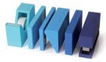 Lexon 5'li Masa Seti Mavi Tonları LD120B