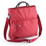 Lexon Urban Lady's Document Bag - Omuz Askılı Çanta Kırmızı LN1105N