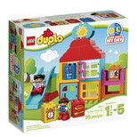 Lego My First Playhouse Led10616