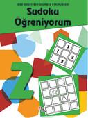 Sudoku Öğreniyorum - 2