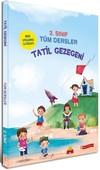 Tatil Gezegeni - 2. Sınıf Tüm Dersler