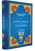 Kur'an-ı Kerim ve Yüce Meali - Orta Boy