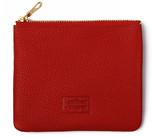 Leather & Paper Kırmızı Mini Çanta