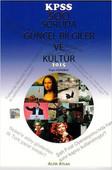 Altın Atlas KPSS 500 Soruda Güncel Bilgiler ve Kültür 2015