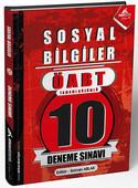 Ankara Kariyer 2015 ÖABT Sosyal Bilgiler 10 Deneme